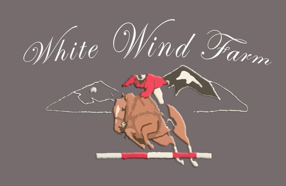 White Wind Horse Farm